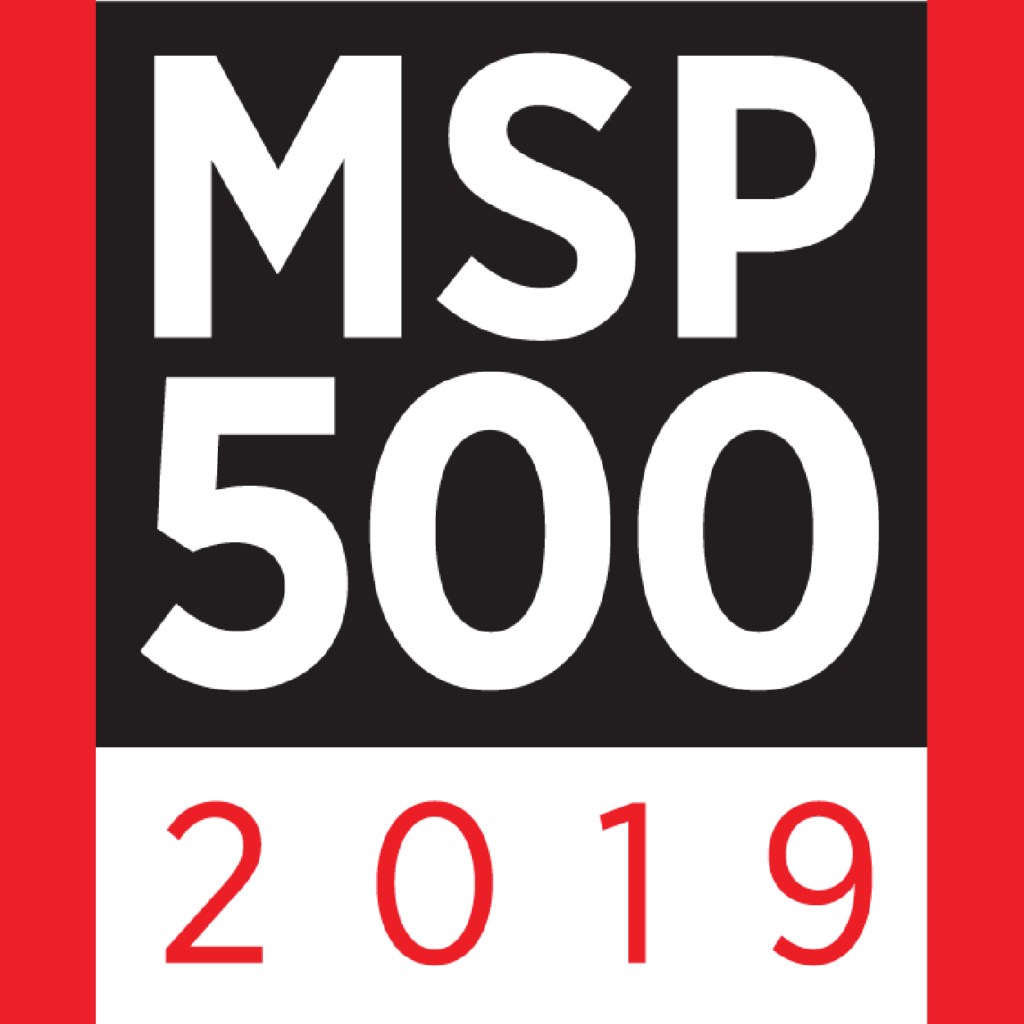 Technium Awarded MSP 500 2019
