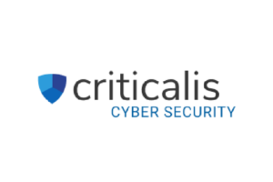 Criticalis Cyber Security Logo