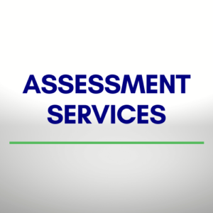 Assessment Services Title