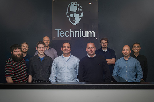 Technium NSOC Team