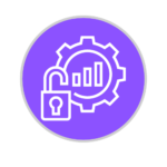 Icon illustrating Fortify